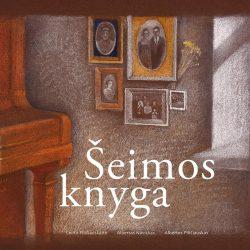 Šeimos knyga